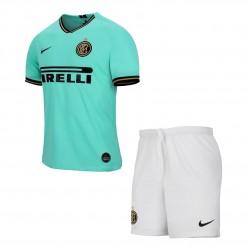 Inter Milan Away Kit 2019/20 - Kids