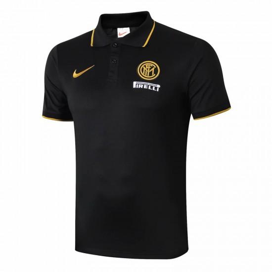 Inter Milan Polo Shirt 2019 2020