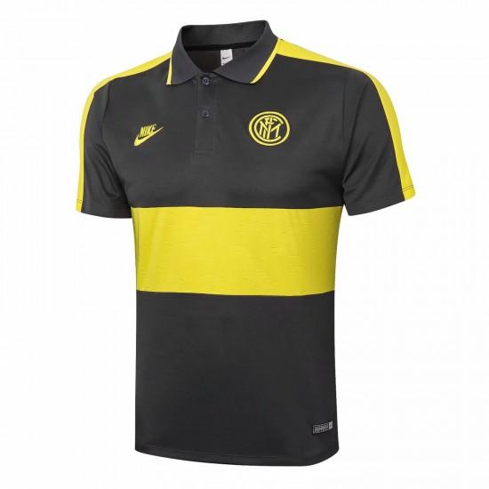 Inter Milan Polo Shirt 2020