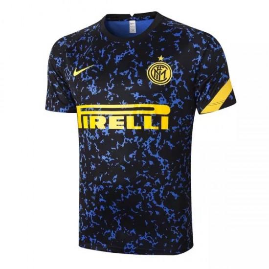Inter Milan Training Jersey 2020