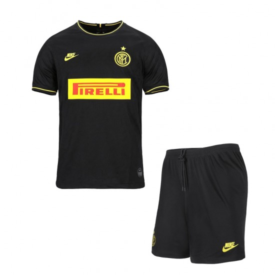 Inter Milan Third Kit 2019/20 - Kids
