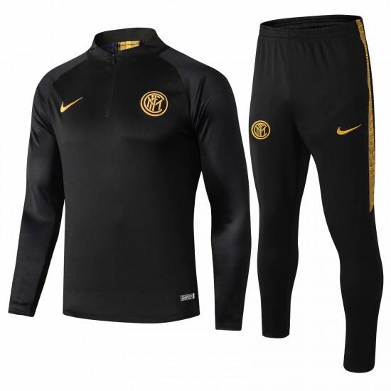 Inter Milan Soccer Training Technical Tracksuit 2019/20