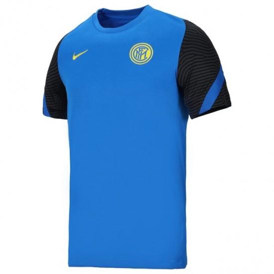 Inter Milan Training Jersey 2020 2021