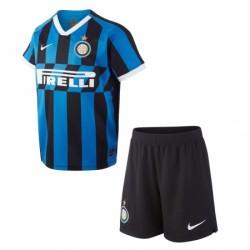 Inter Milan Home Kit 2019/20 - Kids