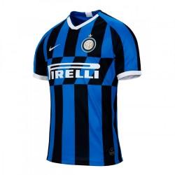 Inter Home Vapor Match Jersey 2019/20