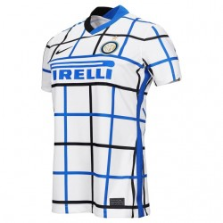 Women Inter Away Jersey 2020 2021