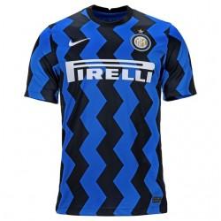 Inter Home Jersey 2020 2021