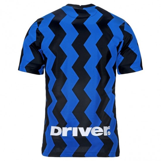 Inter Home Jersey 2020 2021