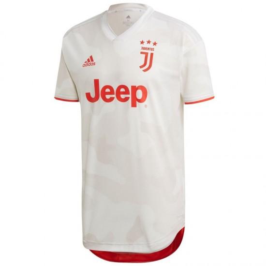 Juventus Away Authentic Jersey 2019-20