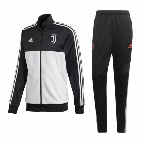 Juventus Soccer Bench Training Tracksuit 2019/20