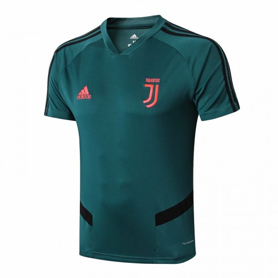 Juventus Green Training Jersey 2019/20