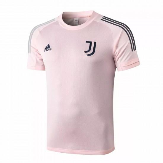 Juventus Pink Training Jersey 2020