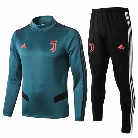 Juventus Technical Training Soccer Tracksuit 2019/20