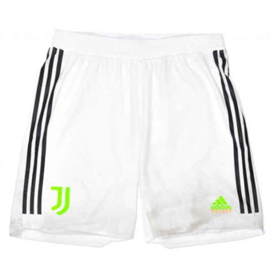 Juventus Palace Fourth Shorts 2019 2020