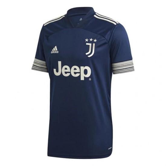 Juventus Away Jersey 2020 2021