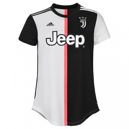 Juventus Home Jersey 2019/2020- Woman