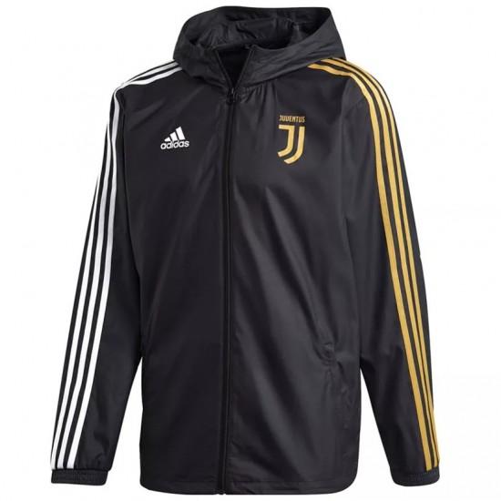 Juventus UCL Storm Jacket 2020 2021