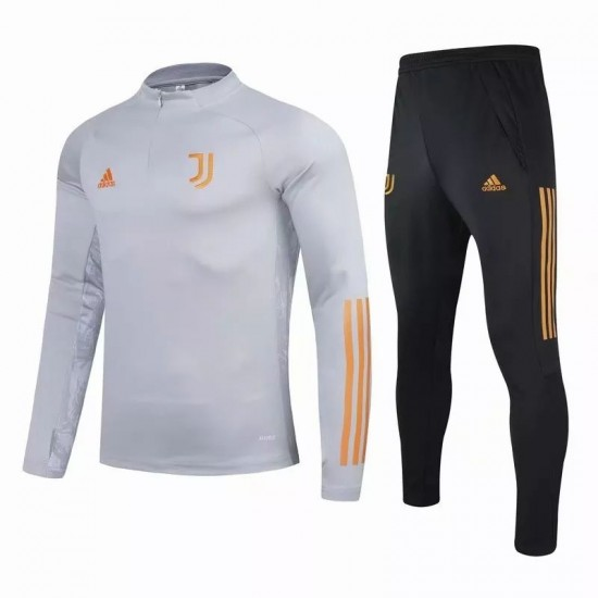 Juventus Technical Training Soccer Tracksuit 2020 2021