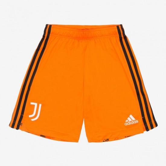 Juventus Third Shorts 2020 2021