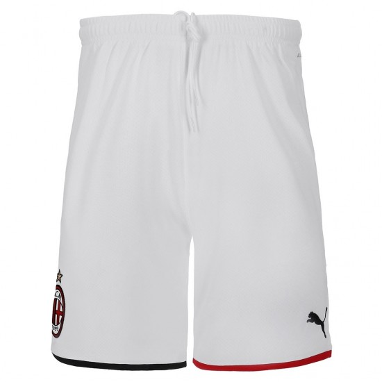 AC Milan Home Shorts 2019/20
