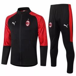 AC Milan Presentation Soccer Tracksuit 2020