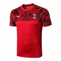 AC Milan Red Training Jersey 2019/20