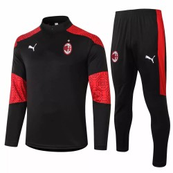 AC Milan Training Technical Soccer Tracksuit 2020