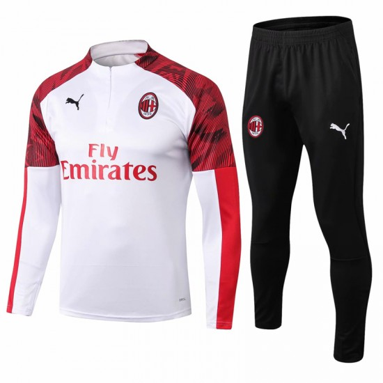 AC Milan Training Soccer Tracksuit 2019-20
