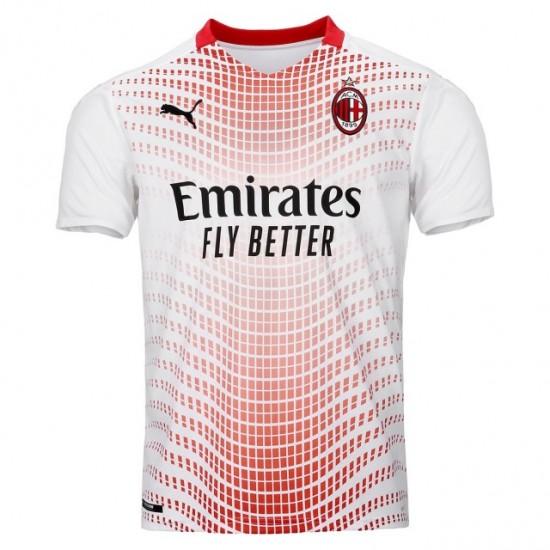 Ac Milan Away Jersey 2020 21