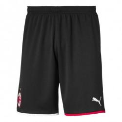 AC Milan Black Shorts 2019/20