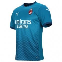 Ac Milan Third Jersey 2020 21