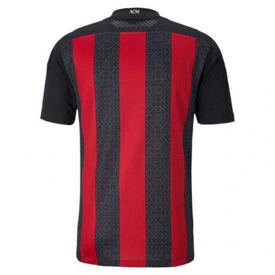 AC Milan Home Jersey 2020 2021