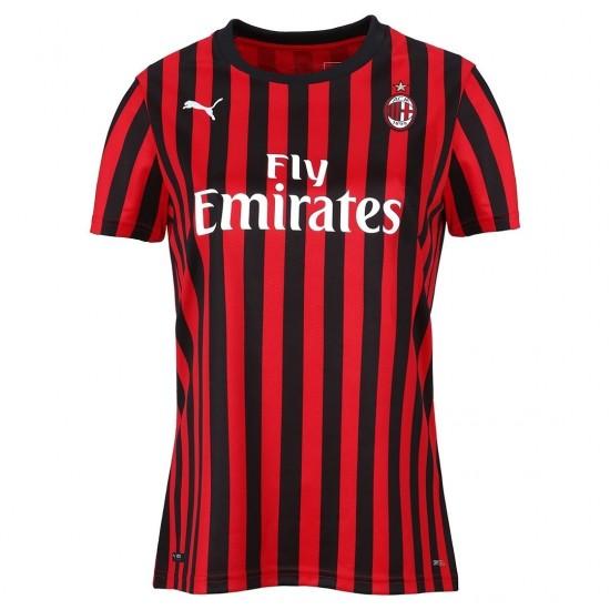 AC Milan Home Jersey 2019/20 - Women
