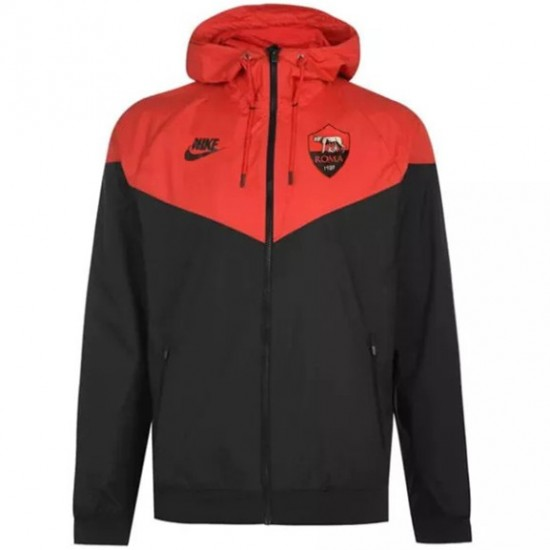 AS Roma All Weather Jacket 2020 2021