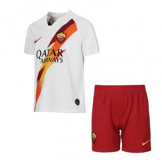 AS Roma Away Kit 2019 2020 - Kids