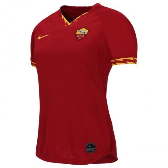 AS Roma Stadium Home Jersey 2019/20 - Women