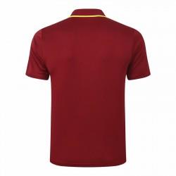 AS Roma Training Polo Shirt 2020