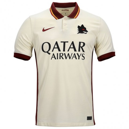 Sales As Roma Away Jersey 2020 2021 Up To 50% Off