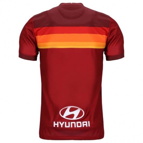 As Roma Home Jersey 2020 2021