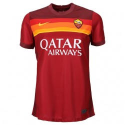 Women As Roma Home Jersey 2020 2021