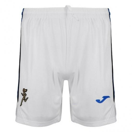 Atalanta Away Shorts 2020 2021