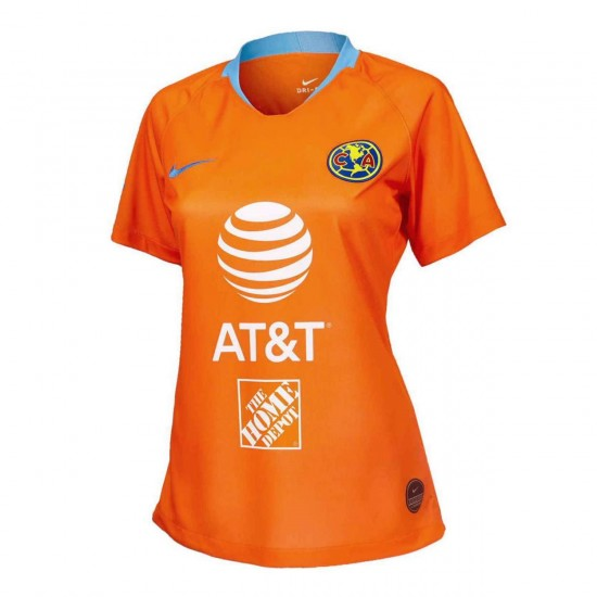 Club America 2019 Third Jersey - Women