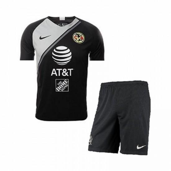 Club America Goalkeeper Kit 2018/19 - Kids