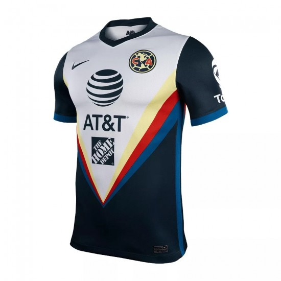 Club America 2020 Away Jersey