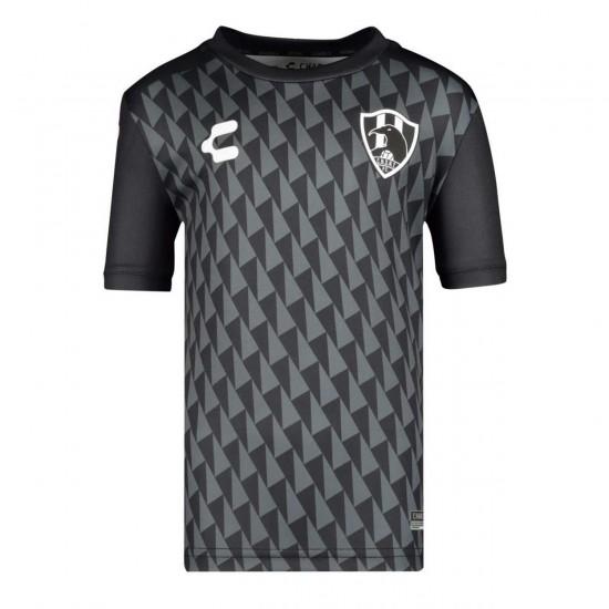 Club De Cuervos Away Jersey 2019