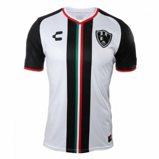 Club De Cuervos Away Jersey 2018/19