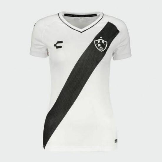 Club De Cuervos Third Jersey 2019 - Women