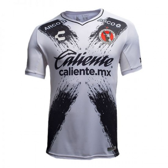 Club Tijuana Authentic Away Jersey 2018-19