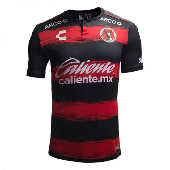 Club Tijuana Authentic Home Jersey 2018-19