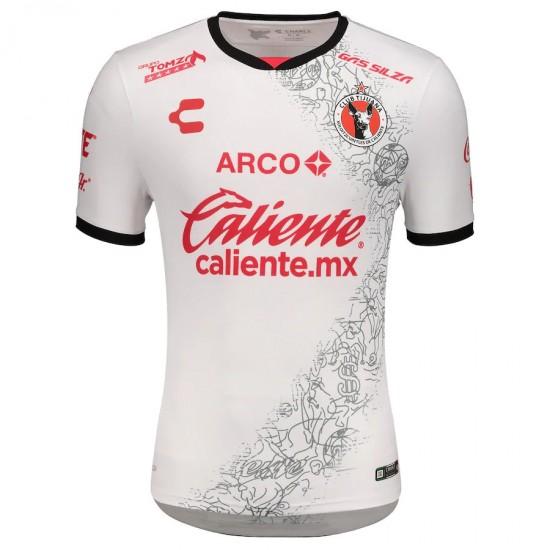 Club Tijuana Away Jersey 2020 2021